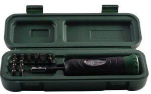 Weaver Torque Wrench for Gunsmithing