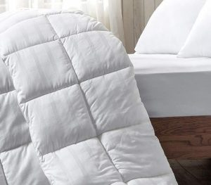 WhatsBedding All Seasons Comforter King size