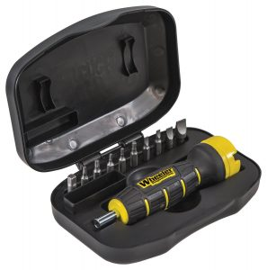 Wheeler Digital Accurizing Torque Wrench