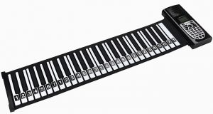 Aufitker Roll up Piano