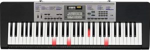 Casio LK-190 PPK 61-Key Premium Keyboard