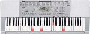 Casio LK-280 Lighted Key Premium Keyboard
