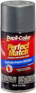 Dupli-Color EBGM03447 Gunmetal Metallic Paint