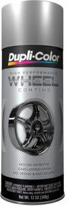Dupli-Color EHWP10107 Silver Wheel Paint