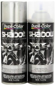 Dupli-Color ESHD10007 Chrome Instant Spray