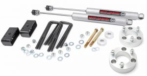 Rough Country 74530 Lift kit