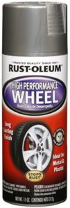 Rust-Oleum 248927 Automotive Spray Paint