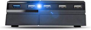 TNP Products' PS4 USB Hub 5 Port