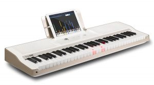 The One Music Group Smart Piano Keyboard