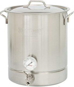 Bayou Classic 10-Gallon Brew Kettle Set