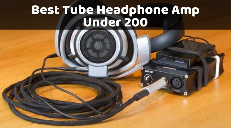 best tube headphone amp under 200 get it now top compared. Black Bedroom Furniture Sets. Home Design Ideas