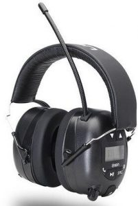 ION Audio Tough Sounds Headphones