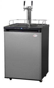 Kegco Full-Size Digital Keg Dispenser Stainless