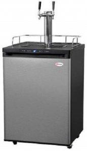 Kegco Kegerator Digital Keg Cooler D System