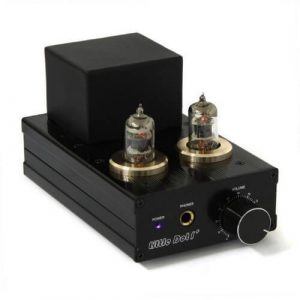 LittleDot I+6JIX2 Tube Standard Tube Amplifier