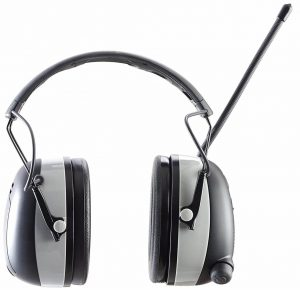Peltor 3M Worktunes Wireless Headphones