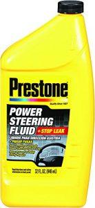 Prestone AS263-6PK Power Steering Fluid