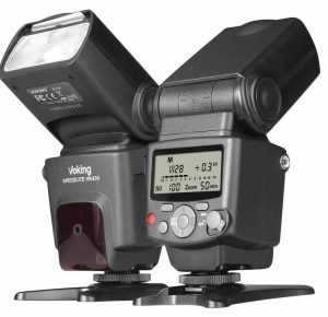 Voking VK430 I TTL Speedlite flash