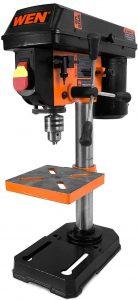 WEN 4208 8-Inch five-speed drill press