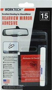 WORKTECH Adhesives and Sealants