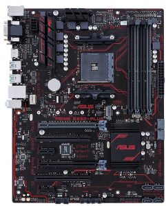 ASUS Prime B350- Plus AMD Motherboard