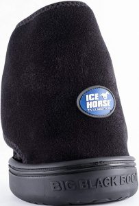 Ice Horse Hoof Boot