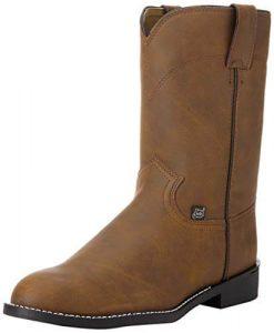 Justin Boots Men's 3001 Farm boots