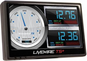 SCT Performance -5015P –Livewire TS Tuner
