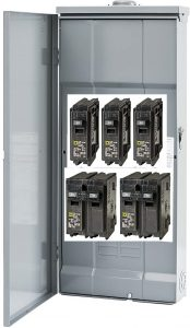 Square D by Schneider Electric HOM3060M200PRBVP Homeline