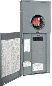 Square D by Schneider Electric RC816F200C