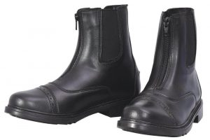TuffRider Ladies Starter Paddock Boots