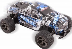 Cheetah King Remote Control RC Truggy