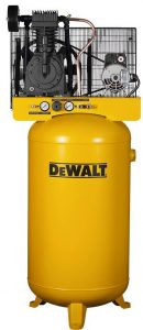 DeWalt DXCMV5048055 Two-Stage cast iron air compressor