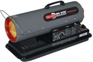 Dyna –Glo Delux KFA80DGD Kerosene Heater