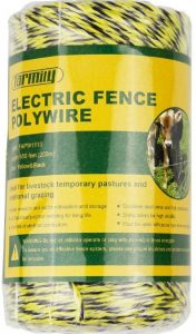 Farmily Portable Electric Fence