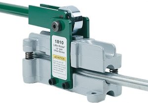 Greenlee 1810 Little Kicker Offset Bender