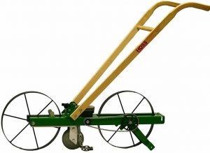 Hoss Tools Garden Seeder