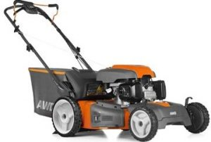 Husqvarna HU800AWDH 190CC Self-propelled mower