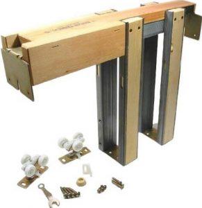 Johnson Hardware 153068PF 153068 Commercial Grade Pocket Door frame