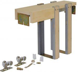 Johnson Hardware 1560 Commercial Grade Pocket Door Frame