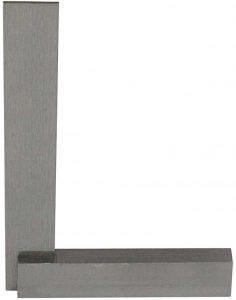 "New 6"" Machinist Steel Square- Workshop Grade"