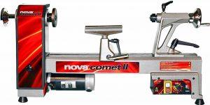 Nova 46300 Comet II Variable Speed Mini Lathe