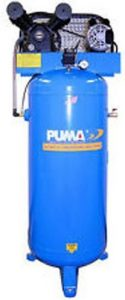 Puma Industries PK-6060V Air Compressor