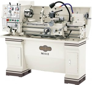 Shop Fox M11112 12×36 inch gunsmithing lathe