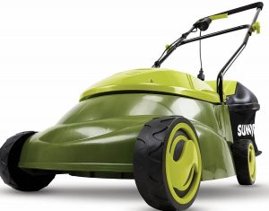 Sun Joe MJ401E Mow Joe Electric Lawn Mower