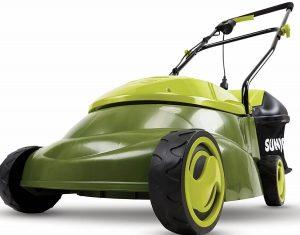 Sun Joe MJ401E Mow Joe Electric Lawn Mower