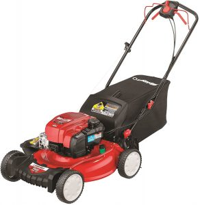 Troy –Bilt TB330 163-cc Lawnmower