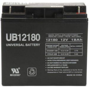 Universal Power Group Briggs 84489GS