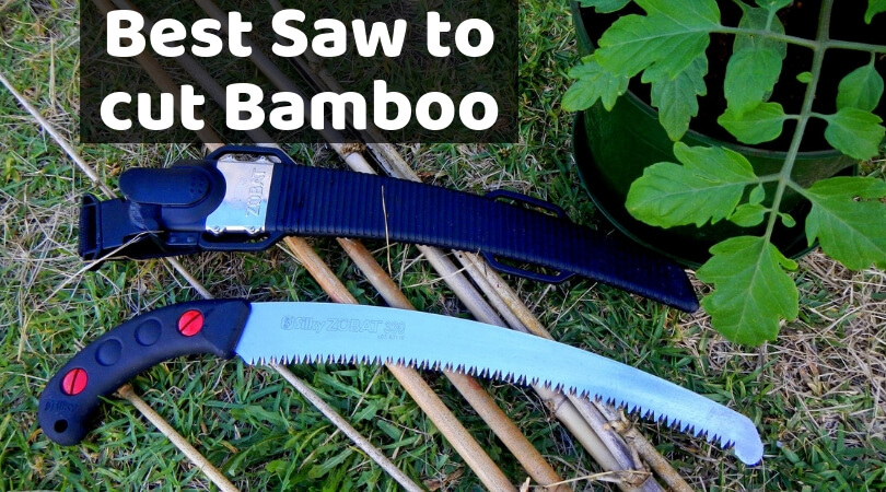Best Saw To Cut Bamboo Gardening Tools Gardening Tool Reviews