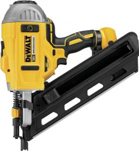 DEWALT DCN692B 20V Dual Speed Nailer